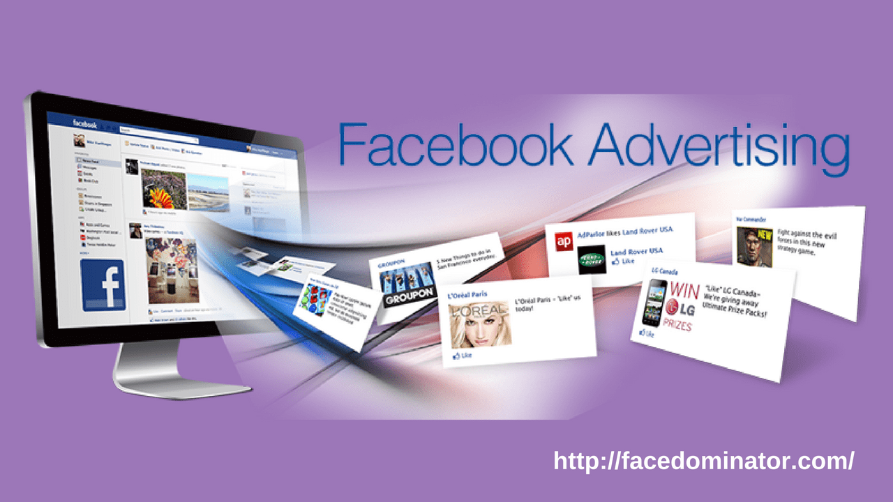 How Different Facebook Ads are considered for Promotional Activities?