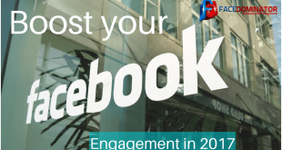 How can you Boost your Facebook Engagement in 2017?