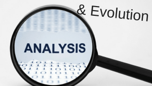 Analysis and Evolution