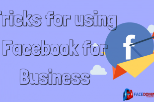 Tricks which you didn't know about using Facebook