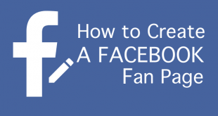 Creating-Facebook-fan-page