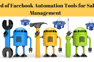 Need of Facebook Automation Tools for Sales Management